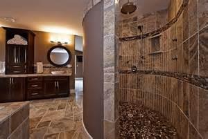 Oversized Shower Bathroom Vanities Are Oversized Walk In Showers The