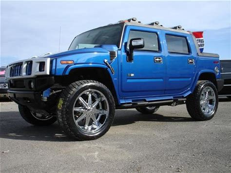 blue book value for used cars 2006 hummer h2 suv parental controls 2009 hummer h2 review kelley blue book autos post