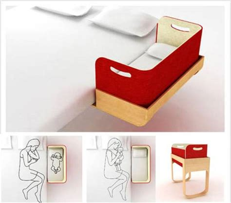 baby bed for parents bed co sleeper the bed of tomorrow find fun art projects to do at home and
