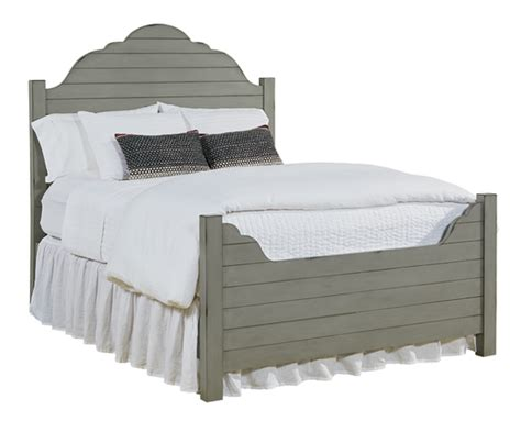 shiplap queen bed shiplap bed magnolia home joanna gaines