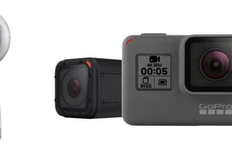 Gopro Samsung can the samsung gear 360 replace your gopro for your next trip techook