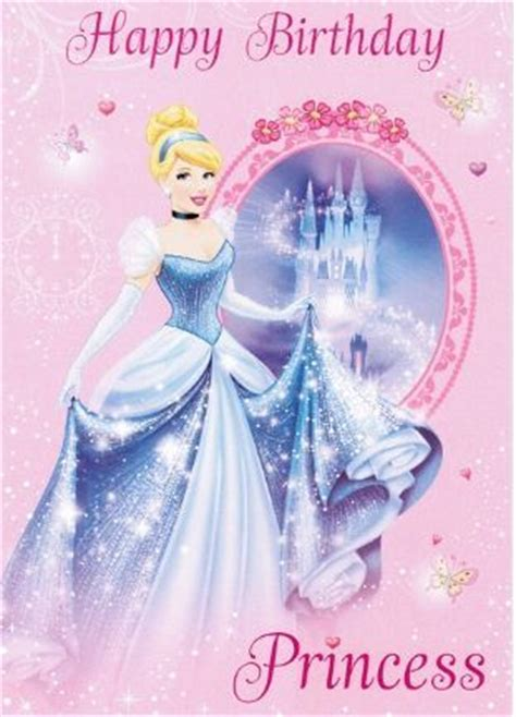 Princess Birthday Cards 87 Best Images About Happy Birthday On Pinterest Happy
