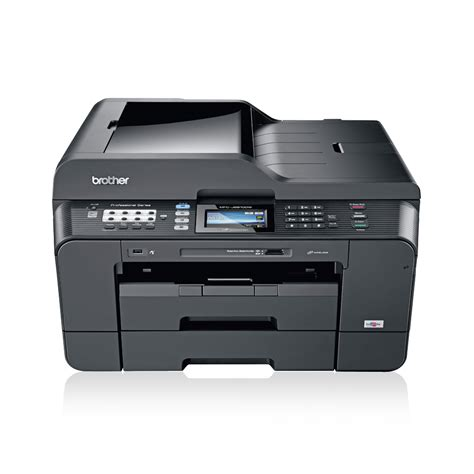 Tinta Printer Mfc J6910dw Mfc J6910dw
