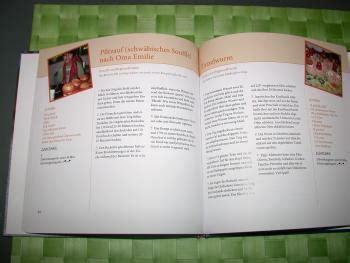 Word Vorlage Kochbuch Eigenes Kochbuch Kochb 252 Cher Forum Chefkoch De