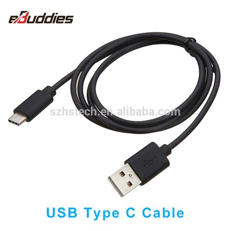 Vivan Konektor Usb 30 To Usb Type C Otg Adapter Vvn Voc C01 usb type c cable usb 2 0 usb 3 1 type c connector data cable for macbook buy usb type c