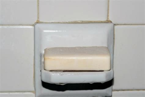 how to get soap scum off bathtub preventing soap scum thriftyfun