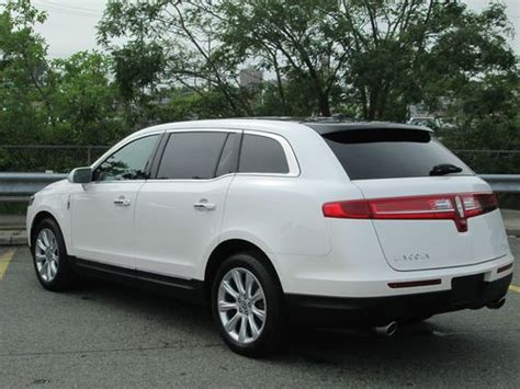 automotive air conditioning repair 2013 lincoln mkt transmission control sell used 2013 lincoln mkt 3 7l fully loaded salvage title runs and drives 100 export in