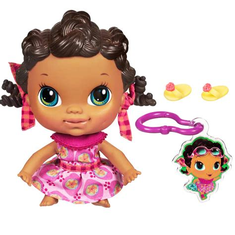 Baby Alive Crib Life Doll Lulu Lake Makayla Song Sarina Baby Alive Crib