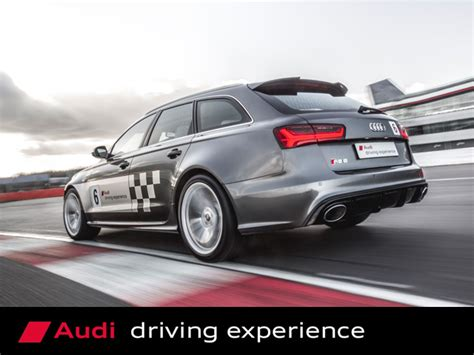 Audi High Performance Driving Course by Audi Driving Experiences Audi Driving Experienceat
