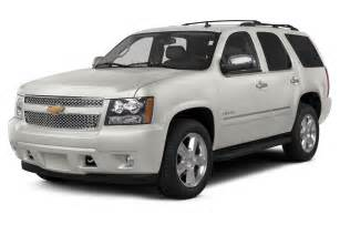2014 chevrolet tahoe price photos reviews features