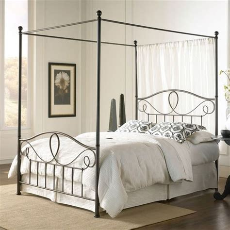 size canopy beds 1000 ideas about iron canopy bed on canopy