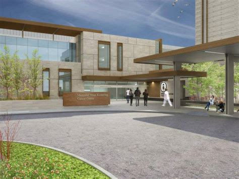 sloan kettering breaks ground on new island facility