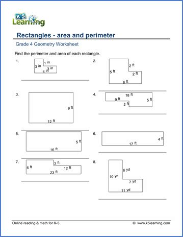 irregular shapes area worksheet similar shapes worksheet grade 4 lesupercoin printables worksheets