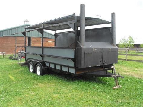 food trucks and pits 17 best ideas about bbq smokers for sale on
