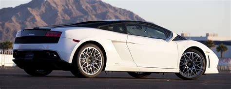 Lamborghini Drivers Drive A Lamborghini Gallardo Lp550