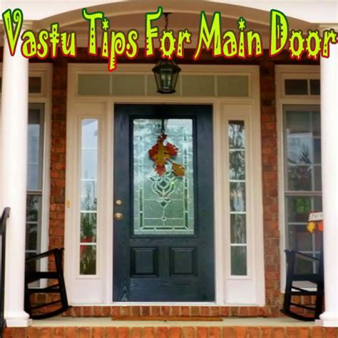vastu tips for entrance door slide 1 ifairer