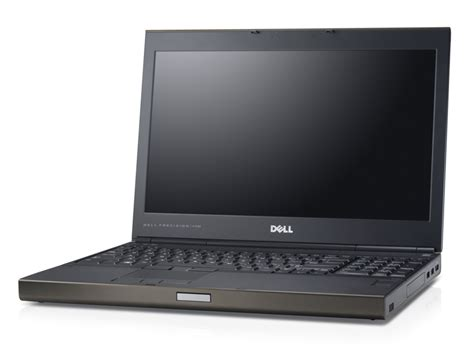 Laptop Dell Precision dell precision m4700 notebookcheck net external reviews