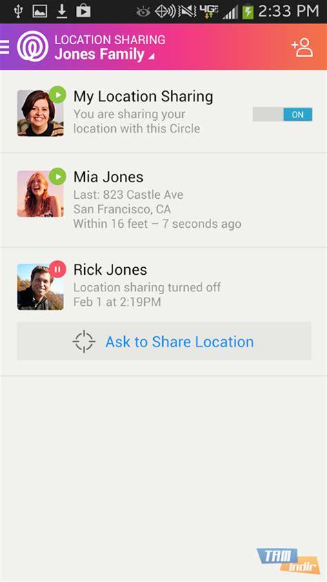 life360 indir android i 231 in aile bireyleri takip ve koruma uygulaması mobil tamindir - Life360 Android