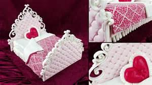 way kuchen valentines bed cake yeners way