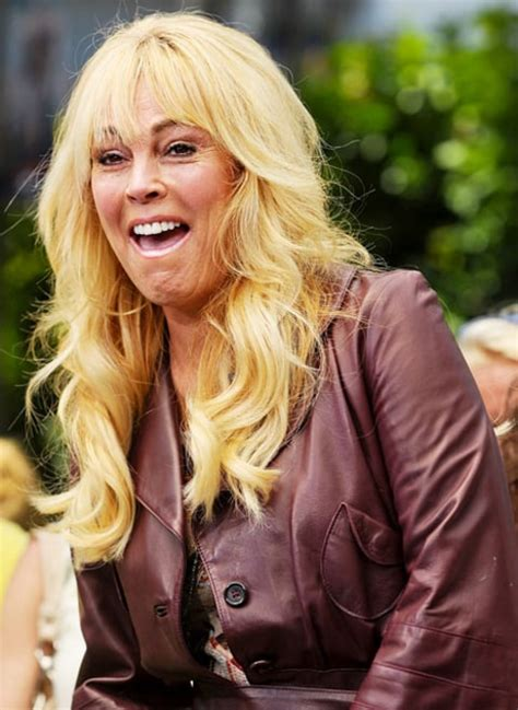 Dina Lohan Still The Best dina lohan s dr phil top 5 craziest quotes