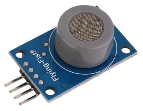 Sensor Mq 7 mq 7 sensor monoxido carbono tienda y tutoriales arduino