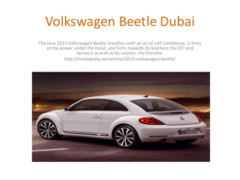 volkswagen dubai volkswagen beetle dubai
