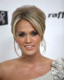 beehive hair styles for shoulder length hair carrie underwood beehive hairstyles 2012 popular haircuts