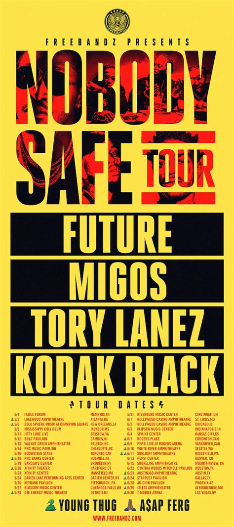 young thug vancouver future s touring north america with migos a ap ferg and