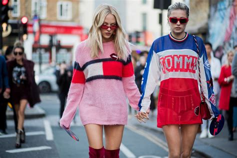 Christian Decor For Home the best street style from london fashion week instyle com