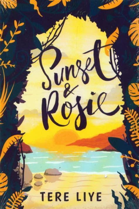 Bulan New Cover By Tere Liye bukukita sunset dan rosie toko buku