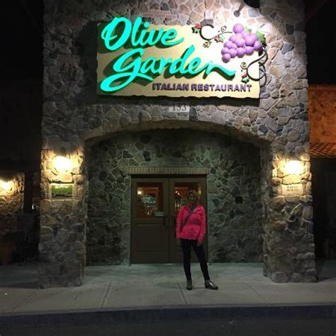 b b olive garden northern tour of italy picture of olive garden boston tripadvisor