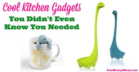 Kitchen Gadgets You Didn T You Needed by Cool Kitchen Gadgets You Didn T Even You Needed