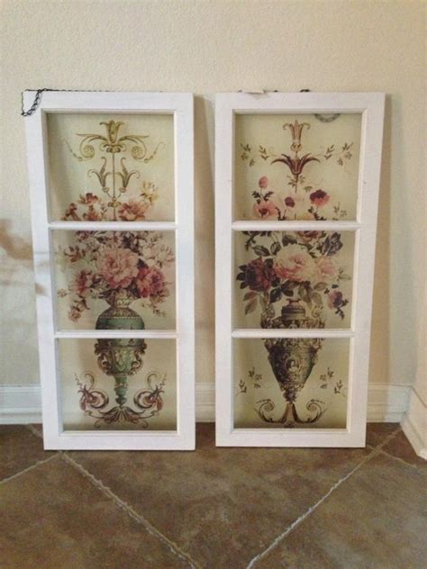 1000 images about shabby chic windows on pinterest mercury glass reclaimed windows and
