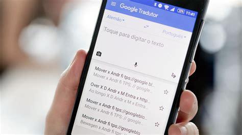 tres recursos  ja estao disponiveis  google tradutor