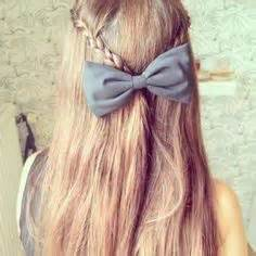 Top 50 cute girly hairstyles with bows hairstyles hairwithbow