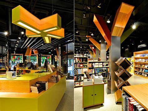 tanum karl johan bookstore renovation  jva