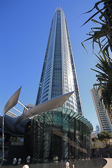 what is a q1 q1 australia s tallest building