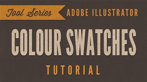 adobe illustrator cs6 tutorial pdf classroom in a book free download adobe illustrator cc tutorial colour swatches