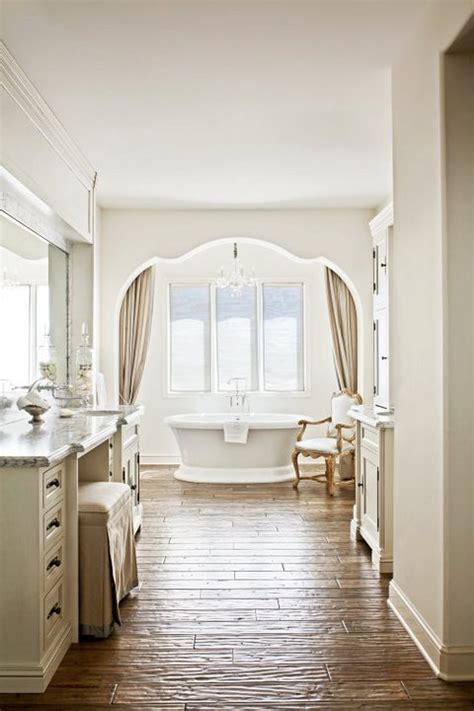 french bathroom decor rustic french bathroom with wood ceiling beams french