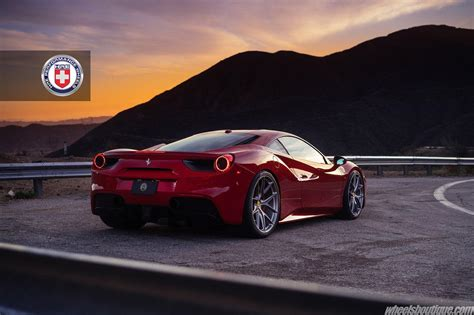 ferrari 488 wallpaper ferrari 488 wallpapers wallpaper cave