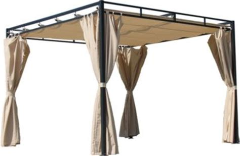 Pavillon 2 5x4 by Pavillons Kaufen Gartenxxl At