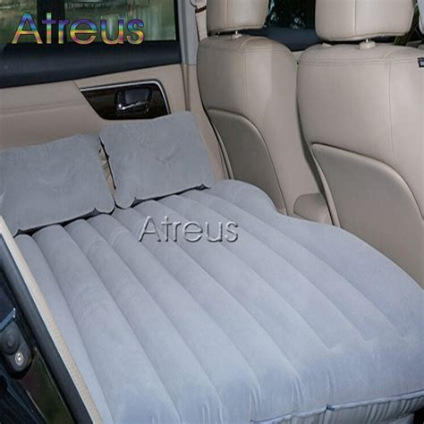 back seat bed car styling inflatable car bed for back seat auto covers