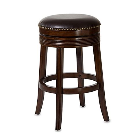 counter bar stools hillsdale garrison swivel counter stool buy hillsdale tillman 30 inch backless swivel counter