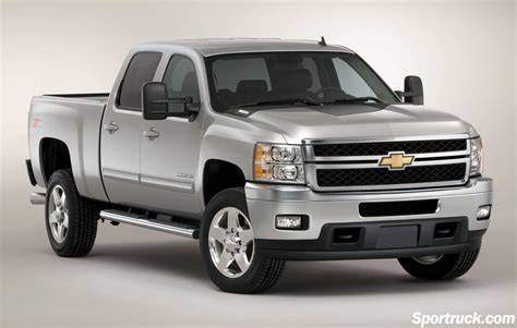chevrolet silverado truck 2011 chevrolet silverado hd new heavy duty trucks