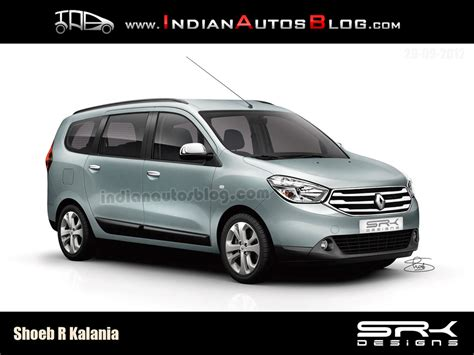 lodgy renault renault lodgy