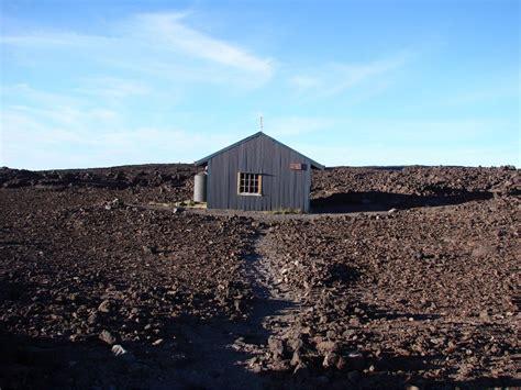 Summit Cabins by Panoramio Photo Of Mauna Loa Summit Cabin