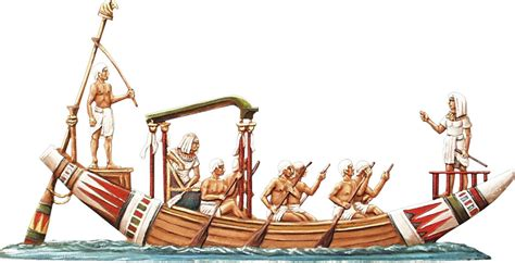 ancient egypt boats and transportation berliner zinnfiguren ancient egypt nile boat of an