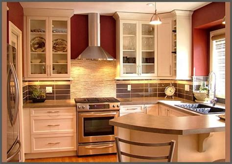 Great Ideas For Small Kitchens Great Ideas For Remodeling Your Small Kitchen