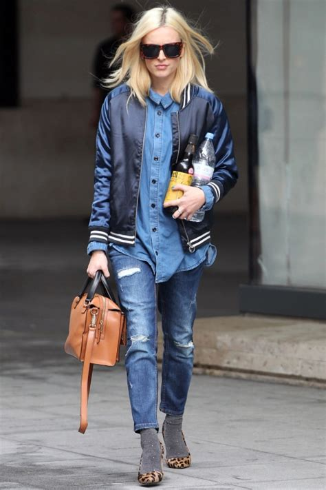 Styledash Introduceslauren Messiah by 10 Ways To Wear Chambray Messiah