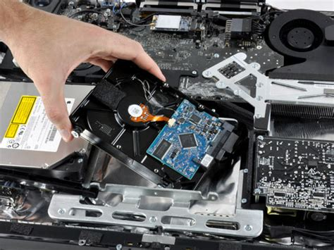 how to upgrade imac hard drive aluminum 2012 2015 how do you upgrade the hard drive in the quot original